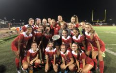 Firebirds on a Roll: Lakota West Girls Soccer Aiming for a State Title