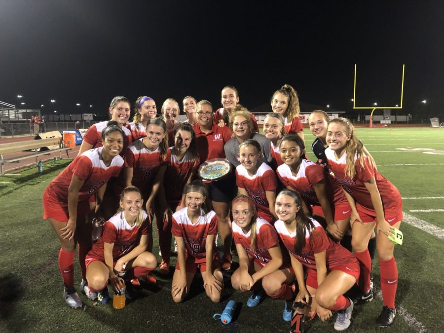 Firebirds+on+a+Roll%3A+Lakota+West+Girls+Soccer+Aiming+for+a+State+Title