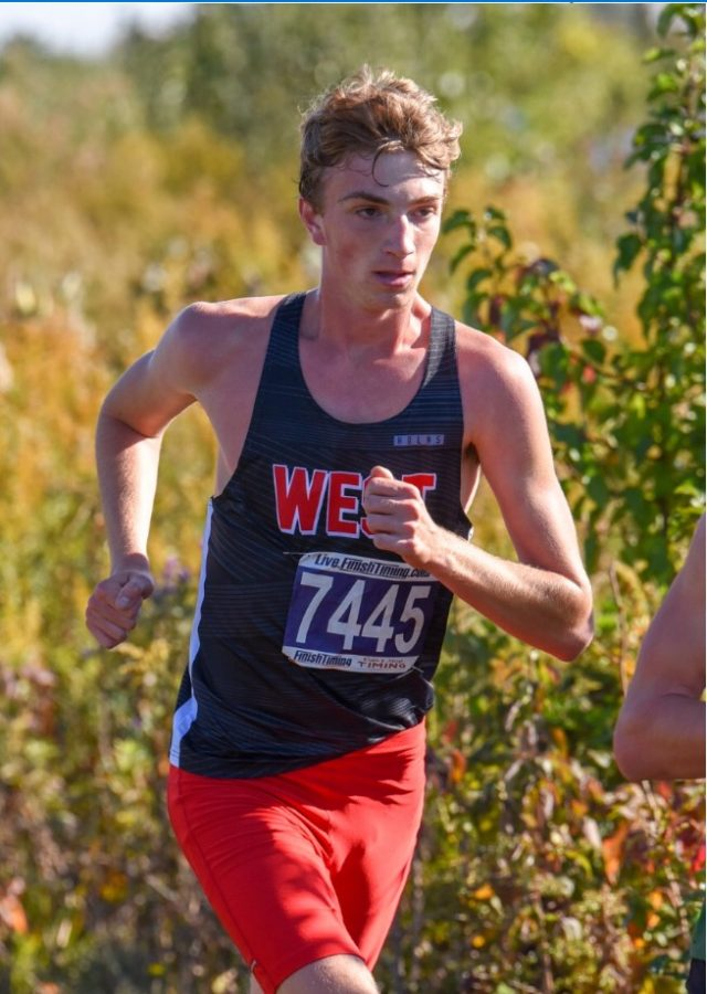 Athlete Spotlight: Zach Beneteau