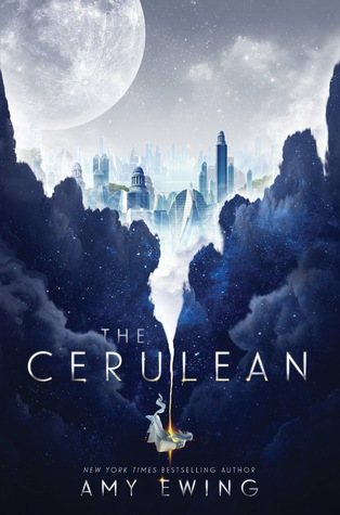 Book Review: The Cerulean