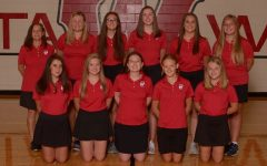 The Winning Team: The Success of Girls Varsity Golf