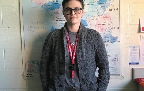 Teacher Spotlight: J. Hodges