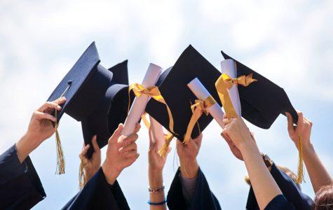 Freshman Graduation Requirements