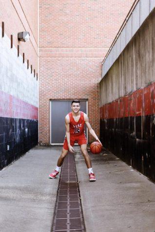 Student Spotlight: Tate Fishman