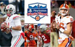 Fiesta Bowl Breakdown: Ohio State VS Clemson