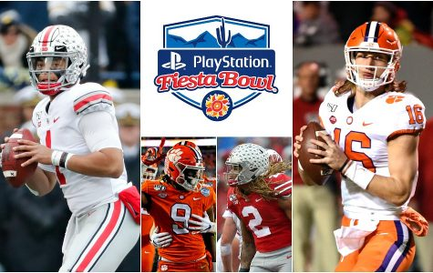 Fiesta Bowl Breakdown: Ohio State VS Clemson