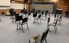 Adjusting to the Pandemic: Choir