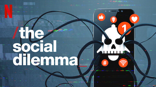 """""""The Social Dilemma"""" A Journey into the truth about Social Media: A Review"""