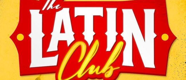 Latin+Club