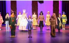 Lakota West Return To The Stage: OZ