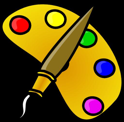 Virtual Learning Online Art