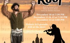 Fiddler on the Roof Review