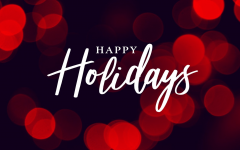 Happy Holidays from the West Press!