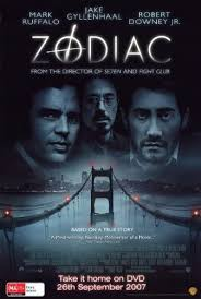 Zodiac Movie Review