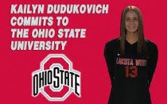 Kailyn Dudukovich Athlete Spotlight