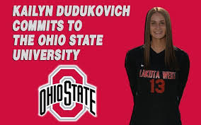 Kailyn Dudukovich Athlete Spotlight