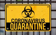 My Quarantine Story