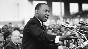 MLK Today