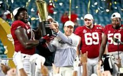 Bama's 18th National Title