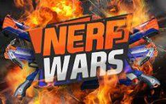 Nerf Wars News