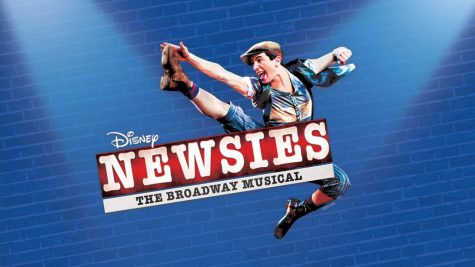 Upcoming Performance: Newsies
