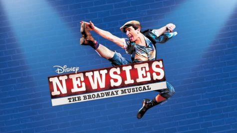 Upcoming Performance: Newsies