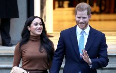 Meghan and Harry's Royal Revelations