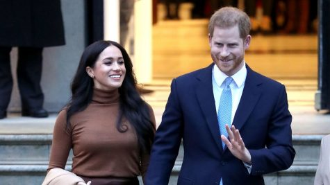 Meghan and Harrys Royal Revelations