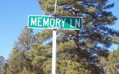 West Seniors' Favorite Memories from High School