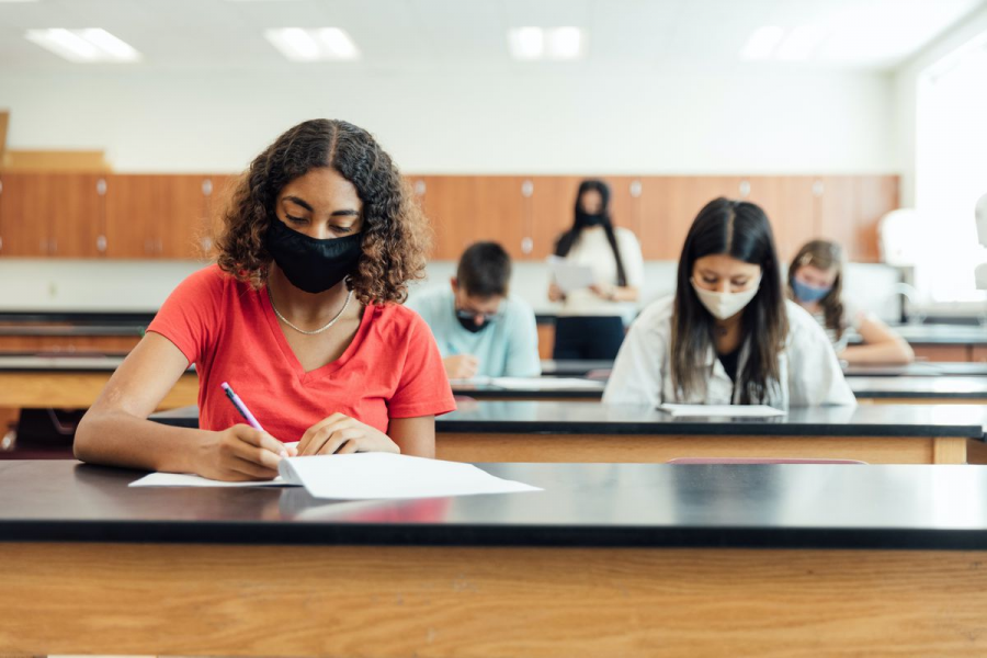 Everything You Need to Know About the PSAT