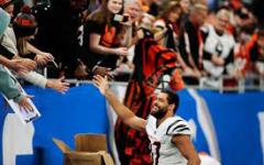 Bengals @ Ravens Preview