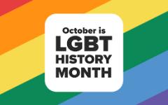 Influential LGBTQ+ Celebrities