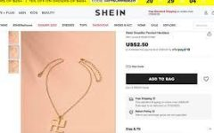 Whats up with Shein?