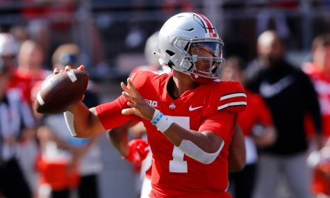 """""""Sticking with Stroud"""": Ohio State football coverage Weeks 1-5"""